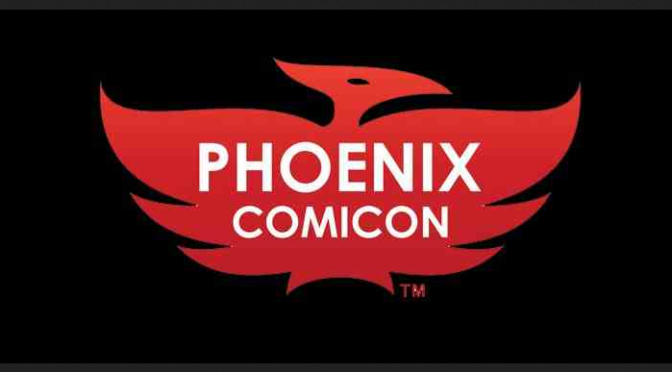 Phoenix Comicon Sends Out a Third Party Survey, Accidentally Lets Things Get Weird