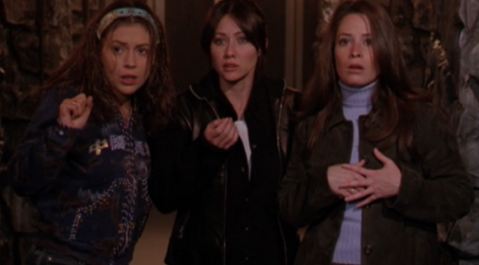 For Some Reason a 'Charmed' Reboot Is in Development at The CW