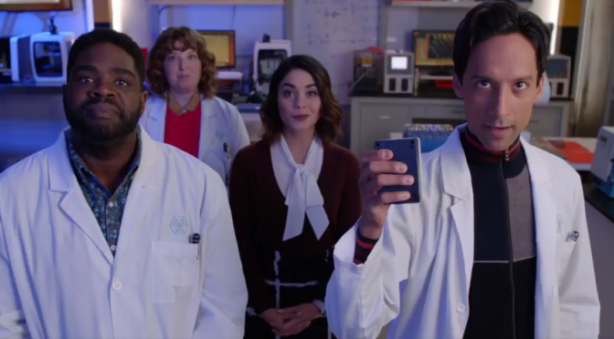 The First Promo For NBC's 'Powerless' Shows Some Promise