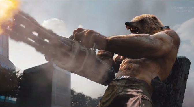 Bonkers Russian Superhero Movie 'Guardians' Is Getting a US Blu-Ray Release
