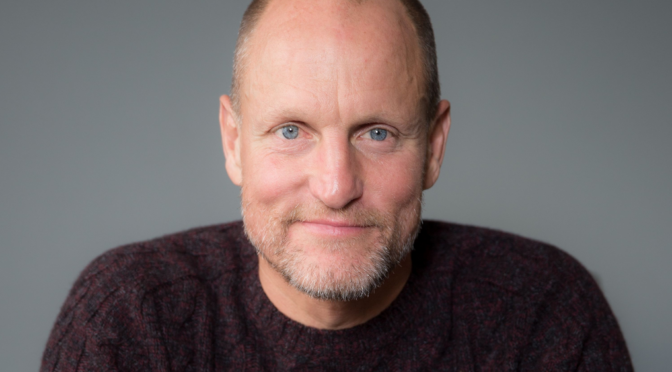 Woody Harrelson Has Officially Signed On to the Young Han Solo Movie