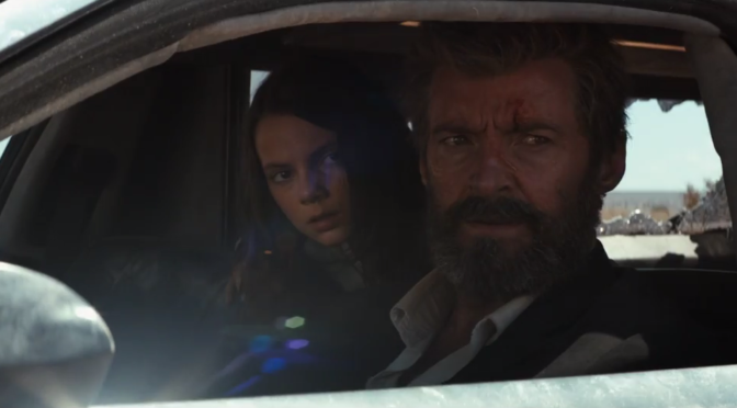The Second 'Logan' Trailer Continues to Show Us the Best Version of Wolverine