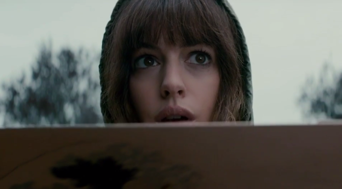 The First Trailer For 'Colossal' is Finally Here