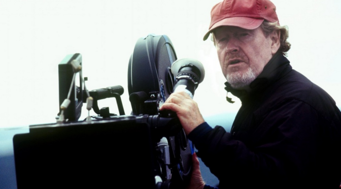 Fox Orders Pilot for Ridley Scott Produced Vampire Thriller Series