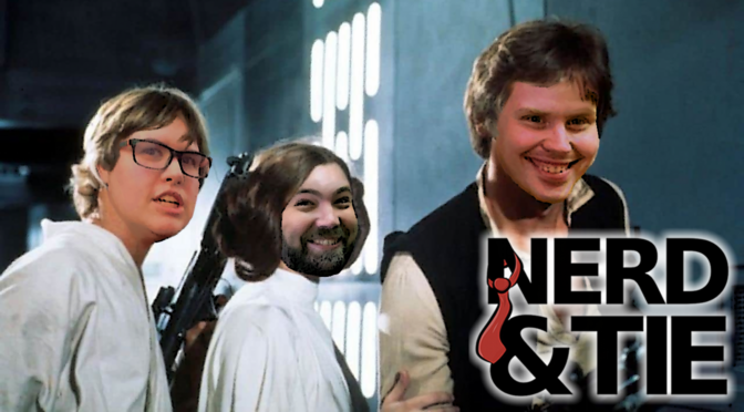 Episode 90 – A Nerd Hope
