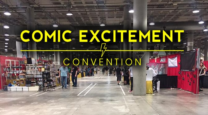 Comic Excitement Convention's Flop and the Hubris of Man