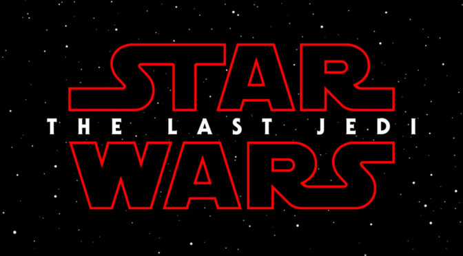 So It's Pretty Clear That 'Jedi' in 'Star Wars: The Last Jedi' Is Plural