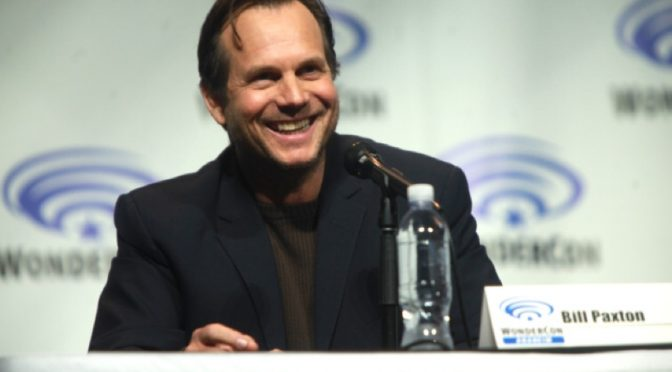 Actor Bill Paxton Has Passed Away