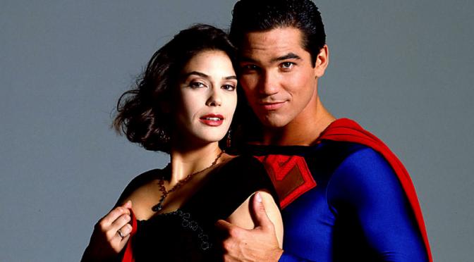 'Lois & Clark' Star Teri Hatcher Cast as Recurring Villain on 'Supergirl'
