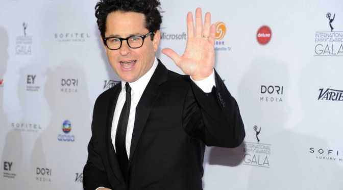 J.J. Abrams Producing Supernatural World War II Film