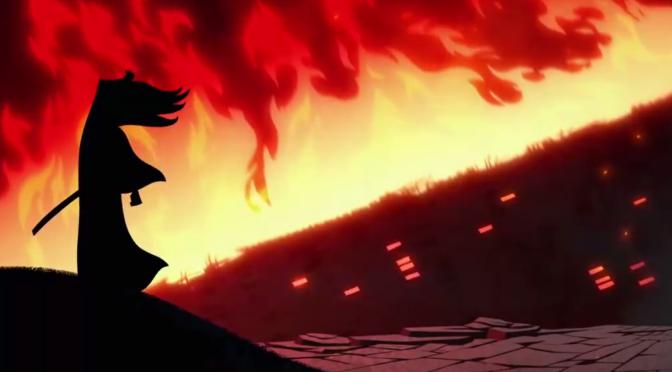 The 'Samurai Jack' Season 5 Trailer Has Us Pretty Hyped