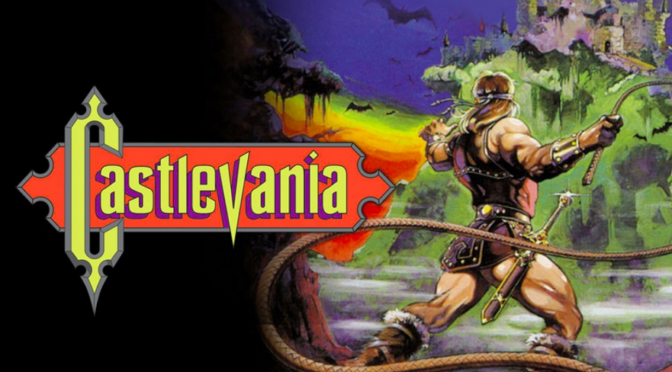'Castlevania' Television Series Coming to Netflix