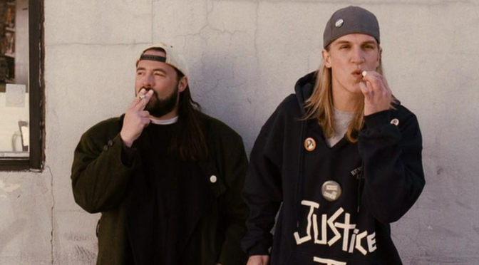Kevin Smith Wants To Do Another Jay and Silent Bob Movie