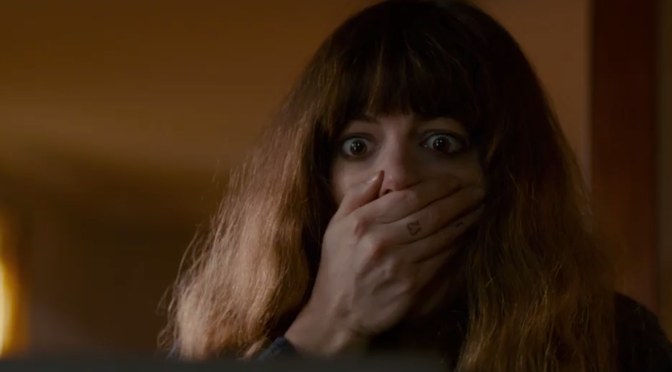The New 'Colossal' Trailer is Pretty Great