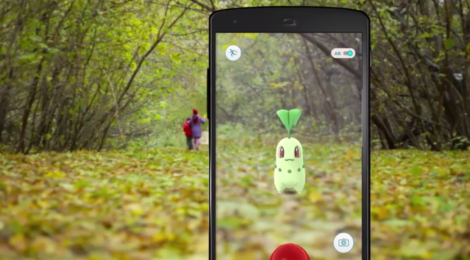 'Pokemon Go' Adding Generation 2 Pokemon This Week