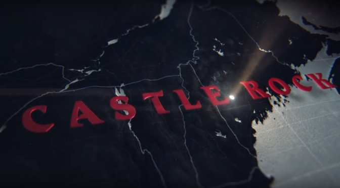 The First Promo for Stephen King and J.J. Abrams's Hulu Original Series 'Castle Rock' Tells Us Nothing
