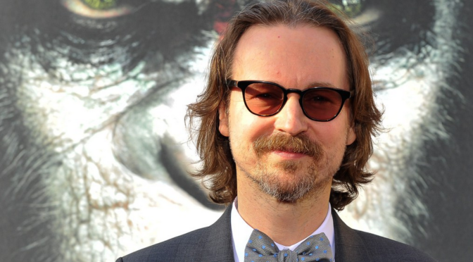 Matt Reeves Officially Taking Over as Director of 'The Batman'