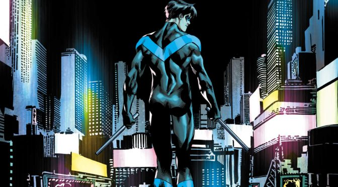 Chris McKay in Negotiations to Helm 'Nightwing' Movie For Warner Bros