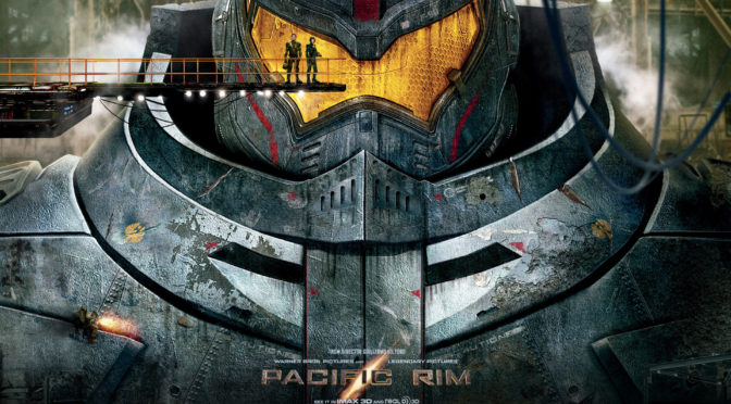 Our First Look at Pacific Rim Uprising's Jaegers