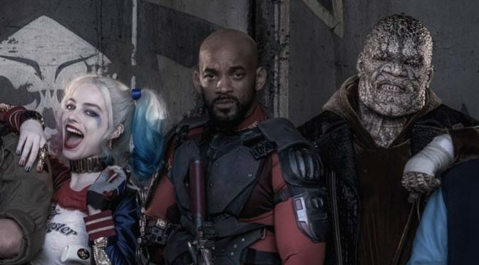 'Suicide Squad' Won an Oscar, and I'm Oddly Okay With That