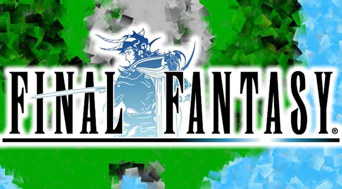 Square-Enix North America Puts Out 'Final Fantasy' 30th Anniversary Video