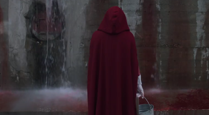 "Hulu's Adaptation of ""The Handmaid's Tale"" Gets a Full Trailer"