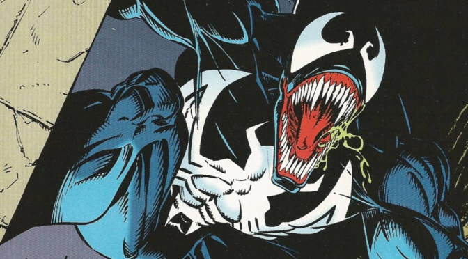 Sony's 'Venom' Movie Will Likely Be Rated R, Probably Won't Be in the MCU