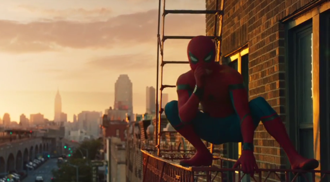 Tom Holland's Spider-Man MIGHT Show Up in Sony's Marvel Universe