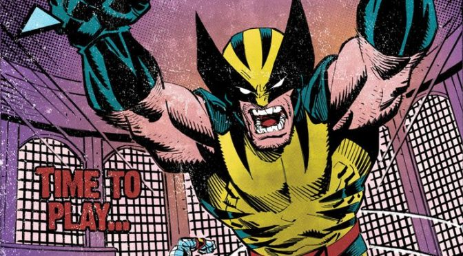 The Fake X-Men Comics From 'Logan' Are Incredible