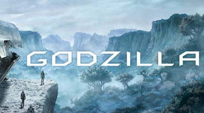 All the Details About Netflix's Animated Godzilla Film So Far