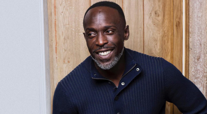 Michael K. Williams Joins the Cast of the Han Solo Anthology Film