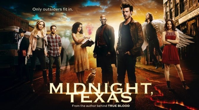 Darkness is Drawn to 'Midnight, Texas' in NBC's First Promo