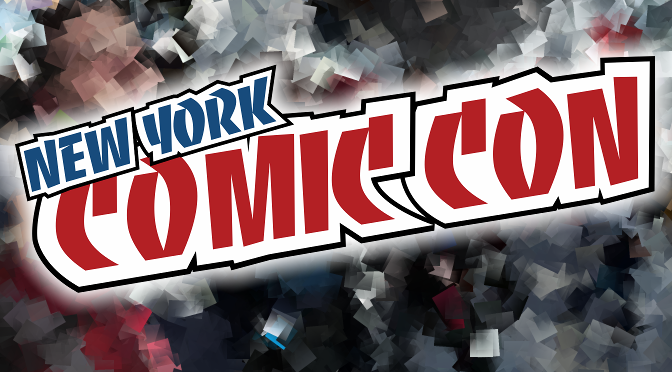 New York Comic Con Won't Offer 3-Day and 4-Day Passes This Year