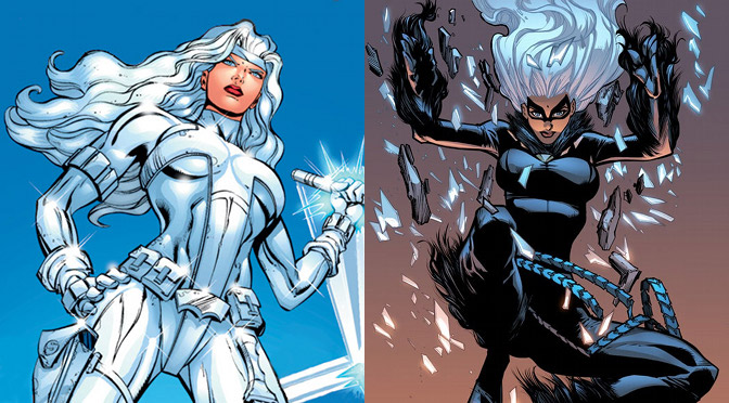 Sony Developing 'Spider-Man' Spinoff Starring Silver Sable and Black Cat