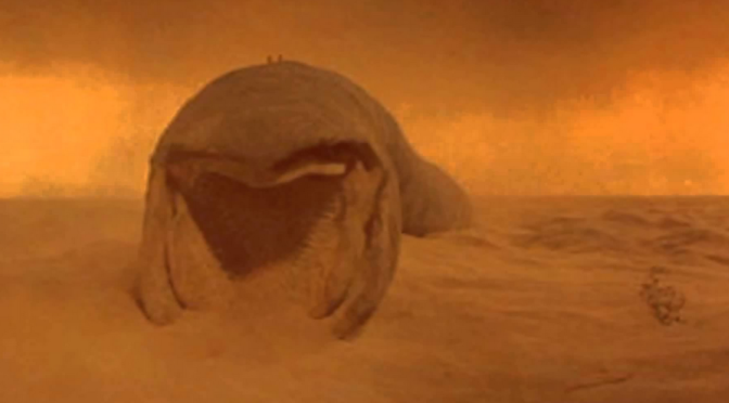 Eric Roth Will Write 'Dune' Remake