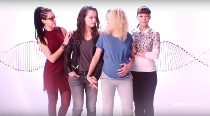 The Clones Are Ready to Fight in the Trailer for the Final Season of 'Orphan Black'