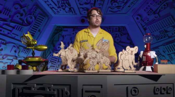 The New Season of MST3K Is an Imperfect But Worthy Revival