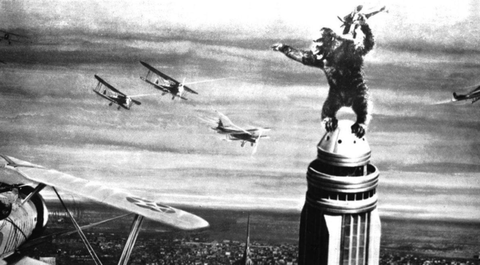 New 'King Kong' Television Series in Development