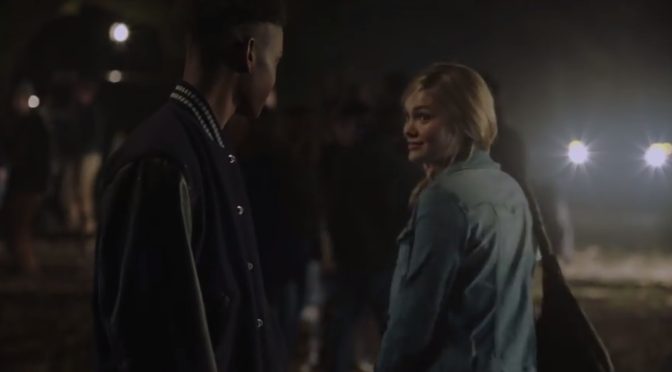 The First Trailer for Freeform's 'Cloak and Dagger' Is Here