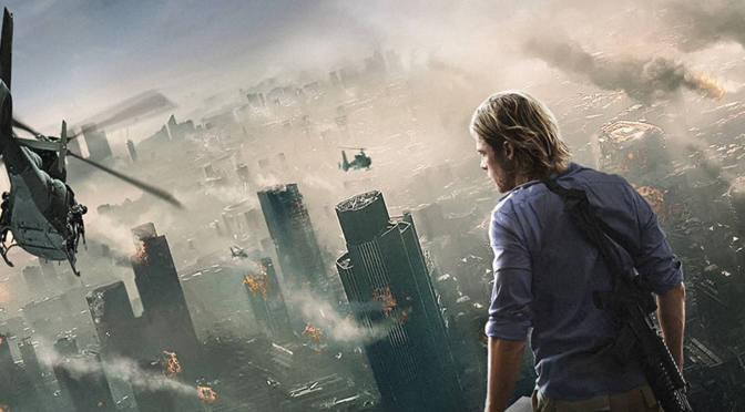 David Fincher Tapped to Direct 'World War Z' Sequel