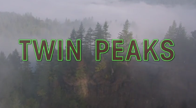 The New 'Twin Peaks' Teaser Gives Us an Updated Look at the Town