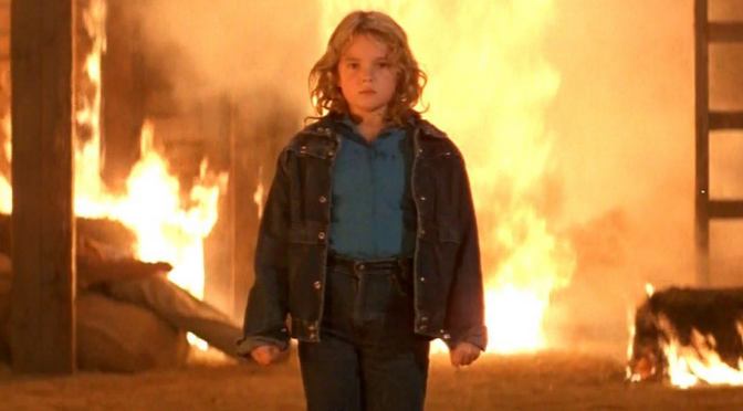 Akiva Goldsman to Direct 'Firestarter' Remake