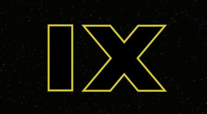 Star Wars Episode IX Will No Longer Be Directed By Colin Trevorrow