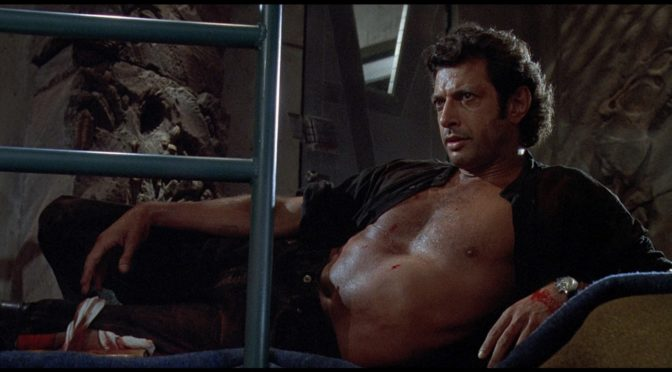 Jeff Goldblum Will Appear in the Sequel to 'Jurassic World'