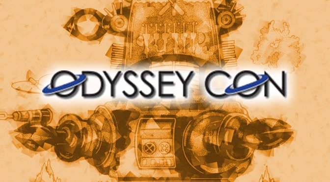 Guest of Honor Monica Valentinelli Withdraws From Odyssey Con as 'Known Harasser' Is on Event's Staff