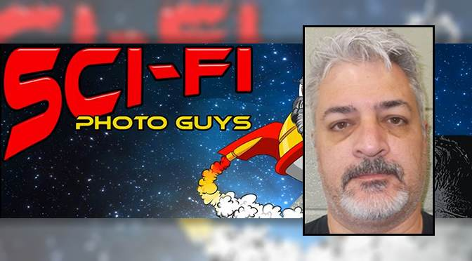 Reminder: Convention Photographer 'Sci-Fi Photo Guys' Is Operated By Convicted Sex Offender Daniel Silverman