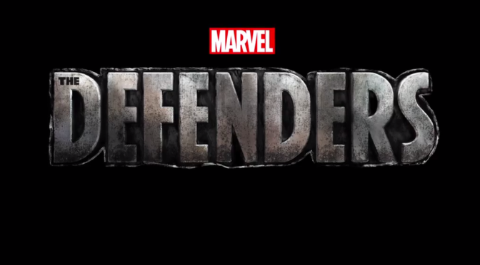 Netflix's 'The Defenders' Has a Trailer, And It Is Glorious
