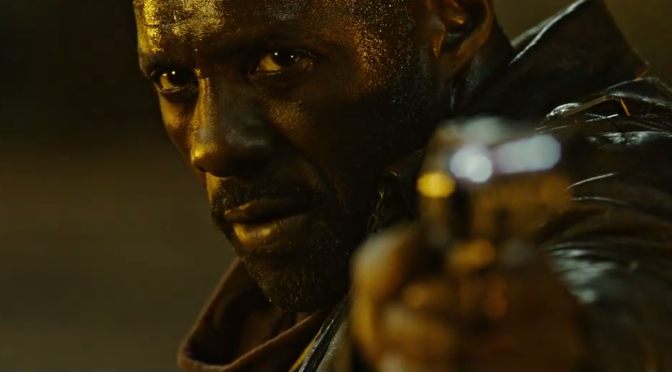 The First Trailer for 'The Dark Tower' is Very Much Here, And Very Much Real