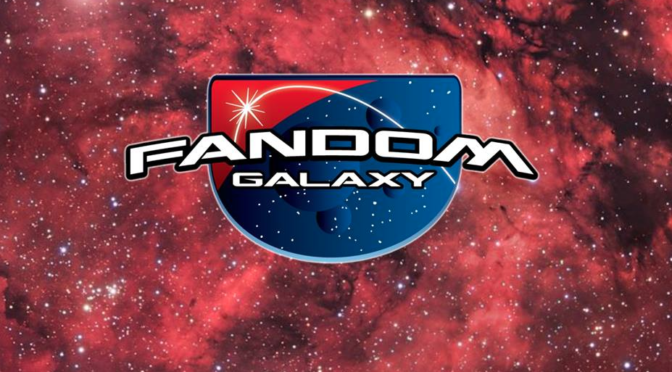 Space City Comic Con Rebrands as Fandom Galaxy, Weirdly Lies About It