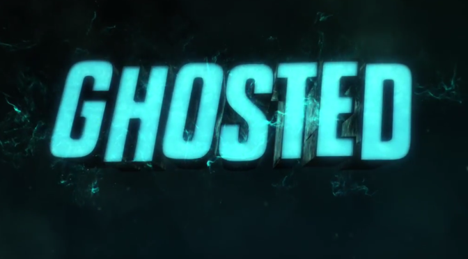 The Trailer for Fox's 'Ghosted' Actually Looks Pretty Funny